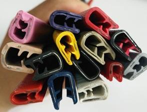 武漢PVC橡塑密封條